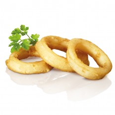 Squid rings Andalusian style 70/30