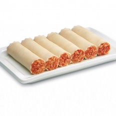 Tuna fish cannelloni without béchamel sauce