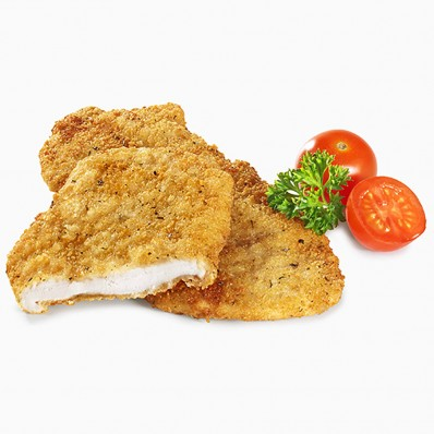 Filete de pechuga de pollo