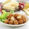 Snacks de Queso y Chilli