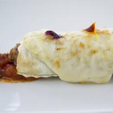 Receta Rabas Empanadas