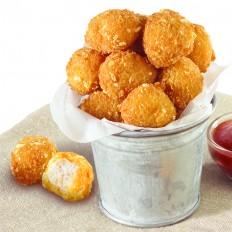 Bites de pollastre