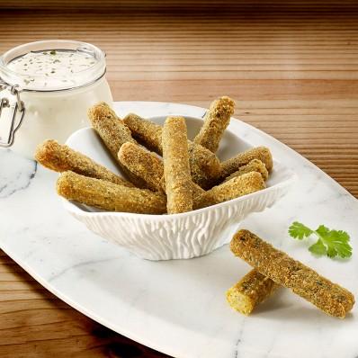 finger falafel