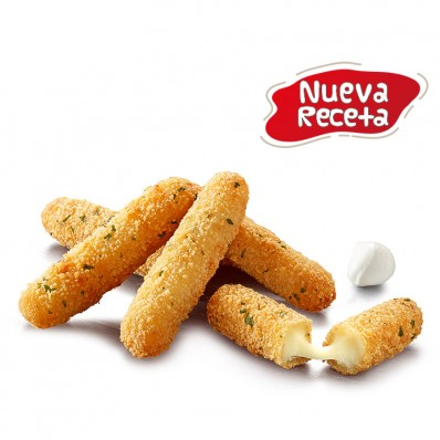 Snacks de Queso y Chilli