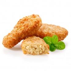 Nuggets SIN Pollo