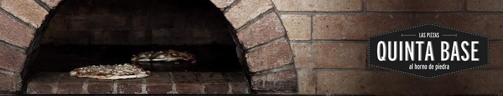 Las pizzas al horno de piedra audensfood - Horno de piedra ...