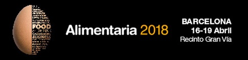 WE LOOK FORWARD TO SEEING YOU AT ALIMENTARIA